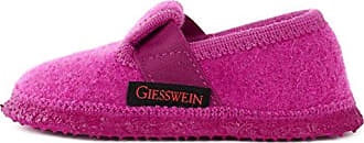 Giesswein - Türnberg, Zapatillas de estar por casa Unisex adulto, Rojo (Bordeaux 376), 42 EU