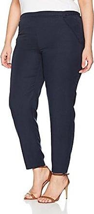 GINA LAURA Jeans, Julia, Jeggings, Leggings para Mujer, Blau (Darkblue 93), 48