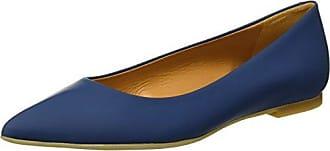 Gino Rossi Dag278, Bailarinas Mujer, Azul, EU 38