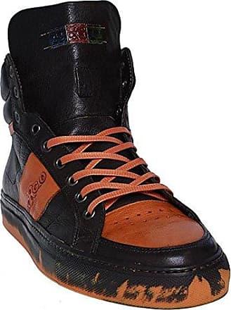 orange, Farbe:braun;Größe:45 Giorgio Armani