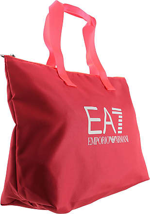 Handbags On Sale in Outlet, Azalea, polyester, 2017, one size Giorgio Armani