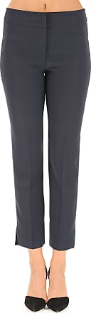 Pants for Women On Sale, Black, polyester, 2017, 26 28 30 32 Giorgio Armani