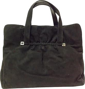 gebraucht - Handtasche in Schwarz - Damen Armani