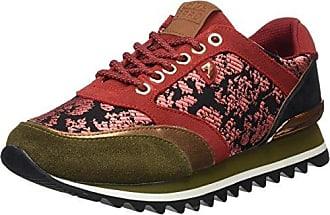 Gioseppo Damen 30622 Sneakers, Orange (Coral), 41 EU