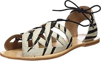 Gioseppo Alia Sandali Donna Multicolore Beige 81 36 EU Scarpe