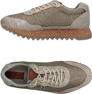 41009 - Chaussures De Sport Pour Dames / Gioseppo Noir