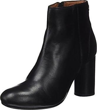 30543, Bottes Femme, Noir (Black), 37 EUGioseppo