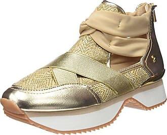 Damen 45346 Chaussures De Sport, Blau Gioseppo
