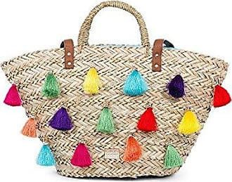 Damen Strandtasche Turkana Gioseppo