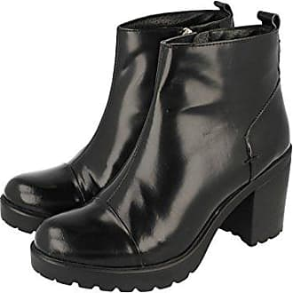 Imperial - Botas para Mujer, Color Negro, Talla 36 Gioseppo