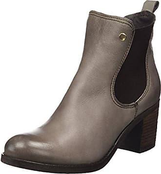 Gioseppo Magnetite - Botas para Mujer, Color Negro, Talla 39