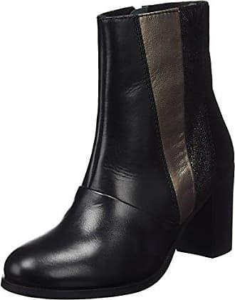 Gioseppo Imperial - Botas para Mujer, Color Negro, Talla 36