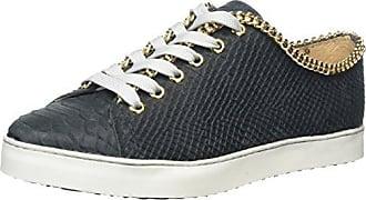 Jycx15pr29-1 - Zapatillas Mujer, Gris, 38 EU Giudecca