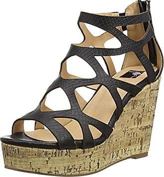 Zapatos verdes Giudecca para mujer