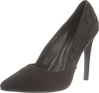 Womens Jy16r27-1 Closed Toe Heels Giudecca