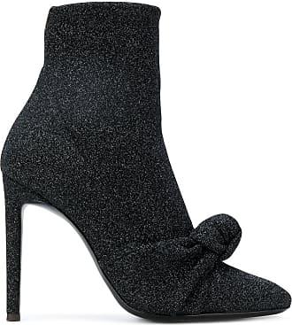Ophelia sock booties - Nude & Neutrals Giuseppe Zanotti