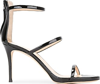 Leather LUCREZIA SHOOTING Sandals Fall/winter Giuseppe Zanotti