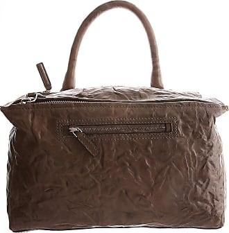Givenchy Shoulder Bag for Women, Cognac, Leather, 2017, one size