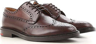 crux brogue wing lace up shoes Givenchy