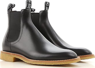Chelsea Boots for Men On Sale, Black, Leather, 2017, 5.5 6.5 7 8 9 9.5 Givenchy