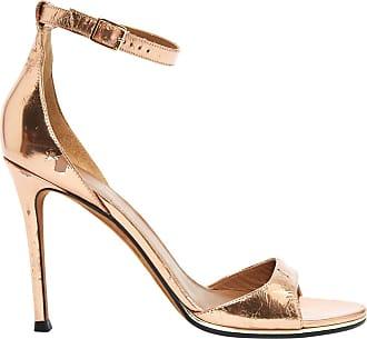 Segunda mano - Sandalias de Charol Givenchy