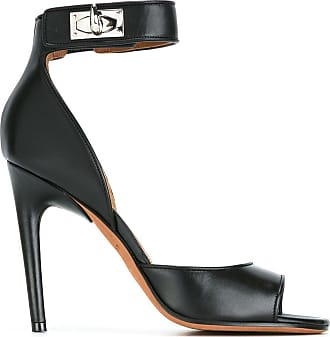Givenchy Woman Damasco Flocked Canvas Pumps Size 41