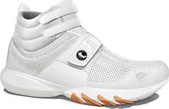 Glagla Classic HI, Sneaker donna, Grigio (Gris - Grau (Charcoal/pastel rosa)), 36