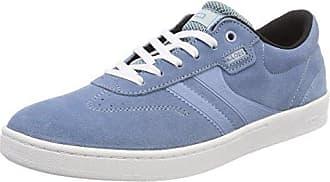 Globe GS, Zapatillas de Skateboarding para Hombre, Azul (Slate Blue Canvas 0), 47 EU
