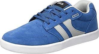 Globe Octave, Basses Homme - Bleu - Blau (Blue/White),