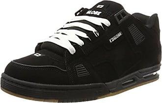 Globe Tilt, Chaussures de Skateboard Homme, Noir (Black/Shadow), 38 EU (5 UK, 6 US)