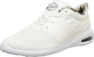 Mahalo Lyte, Unisex-Erwachsene Sneakers, Weiß (11001 White), EU 44.5 (US 11) Globe