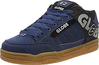 Herren Schuhe GLOBE - The Eaze - DIRTY RASTA 41 Globe