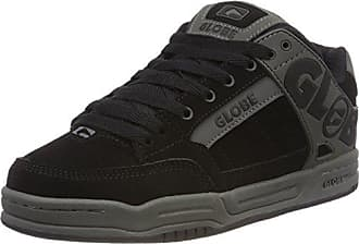 Globe Filmore, Zapatillas de Skateboarding para Hombre, Negro (Ebony/Gum 0), 48 EU