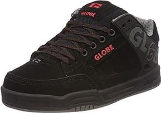 Globe Encore-2, Zapatillas de Skateboard Hombre, Multicolor (Charcoal/Black), 38 EU (6 US)