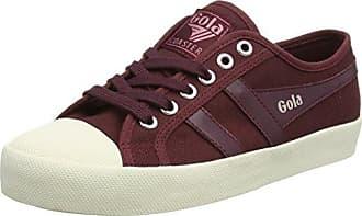 SI-18 RANNELL 2, Sneaker Uomo, Braun (PINECNE/SPRLMN/CNT/218), 41 (7 uk) K-Swiss