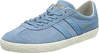 Specialist Liberty, Sneaker Donna, Blu (Blue/Navy), 37 EU Gola