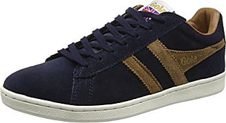 Comet, Sneaker Uomo, Blu (Navy/Light Grey Xg), 40 EU Gola