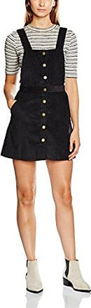 Goldie London Street Smart, Vestido para Mujer, Azul (Dark Blue 002), 38 (Tamaño Fabricante:62)