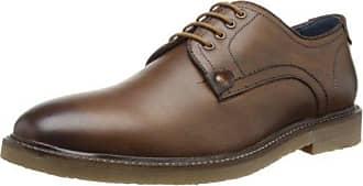 Walker, Chaussures Multisport Outdoor homme, Marron (Marron Foncé), 47 EU (12 UK)Goodyear
