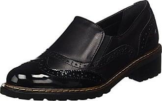 GRüNLAND SC3461, Chaussures à Lacets FemmeNoirNoir (Nero Nero), 39 EU EU