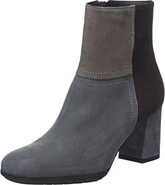 Mujer PO1260 Zapatos - Derby Negro Size: 37 EU GrÜnland