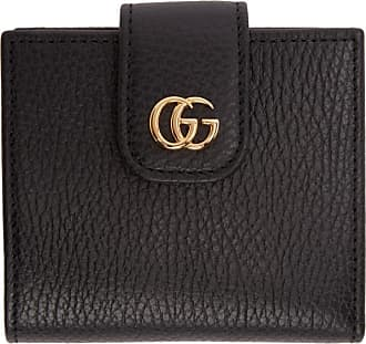 Gucci business card holders for women 40 items stylight gucci black small marmont snap card case wallet colourmoves
