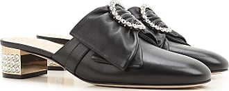 Chaussures, Womens Platine, Du Cuir, 2017, 35,5 36 Gucci