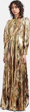 Spalmato 76 Tea Dress Gucci
