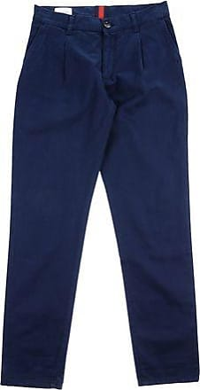 TROUSERS - Casual trousers Duepunti