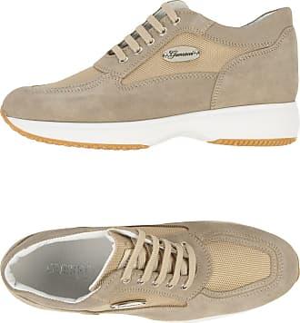 FOOTWEAR - Low-tops & sneakers Guerrucci