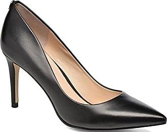 Guess Bennie2 Black, Schuhe, Absatzschuhe, Pumps, Grau, Female, 36