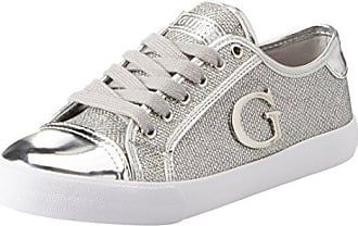 Guess Footwear Active Lady, Zapatillas para Mujer, Multicolor (Whisi Whisi), 39 EU