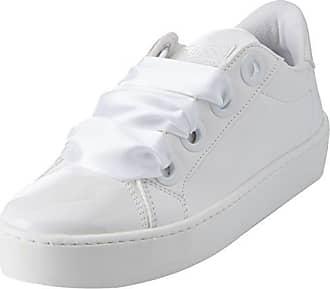 Guess Footwear Active Lady, Baskets Femme, Blanc (White White), 36 EU