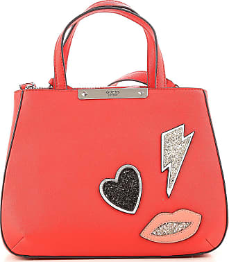 HWKERR L6204 RED tasche rot Guess